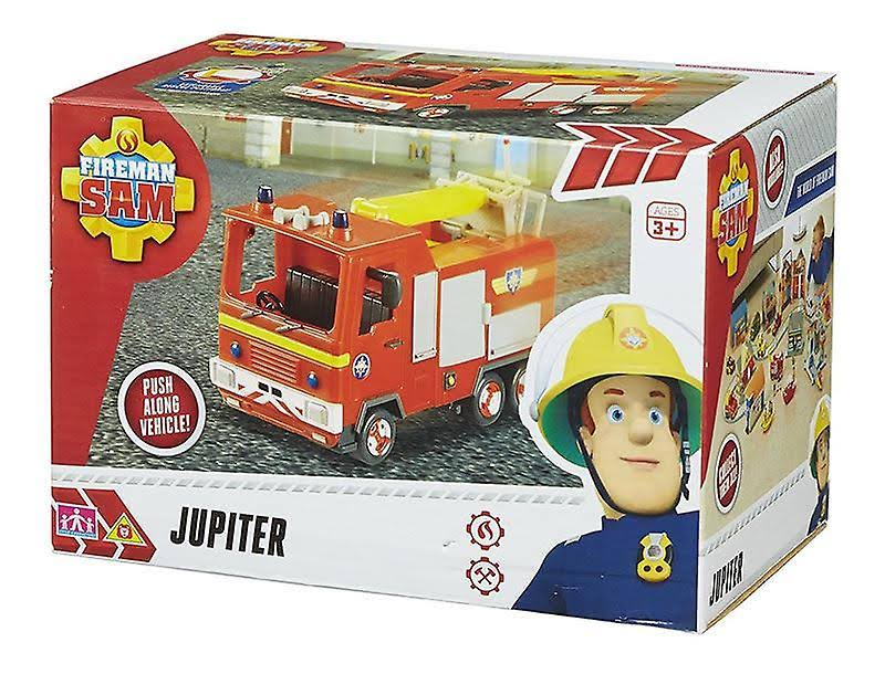 Jupiter Vehicle - Fireman Sam