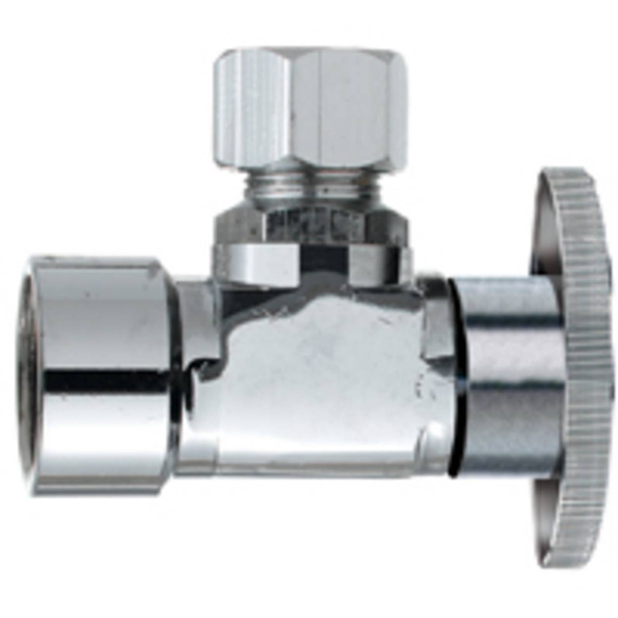 Plumb Pak Valve Water Supply Line Valves - 1/2 Fipx