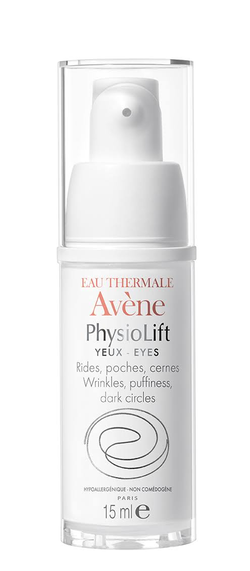 Avene PhysioLift Eyes, Pronounced Wrinkles - 0.5 fl oz