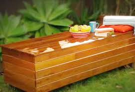 Build Outdoor Storage Bench by 30 Awesome Diy Storage Ideas Page 5 Of 6 Diy Joy
