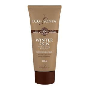 Eco By Sonya Driver Winter Skin Gradual Tanning Moisturiser - 200ml