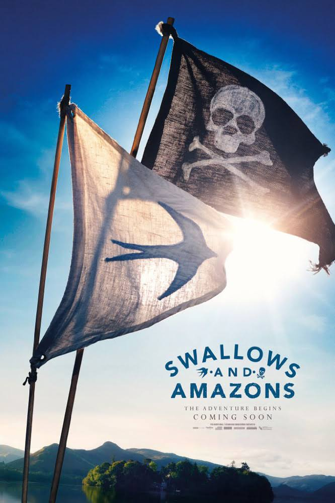 Swallows and Amazons-Swallows and Amazons