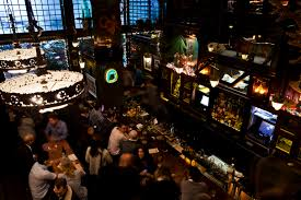 The Breslin Bar And Dining Room Ny by The Breslin Flatiron New York The Infatuation
