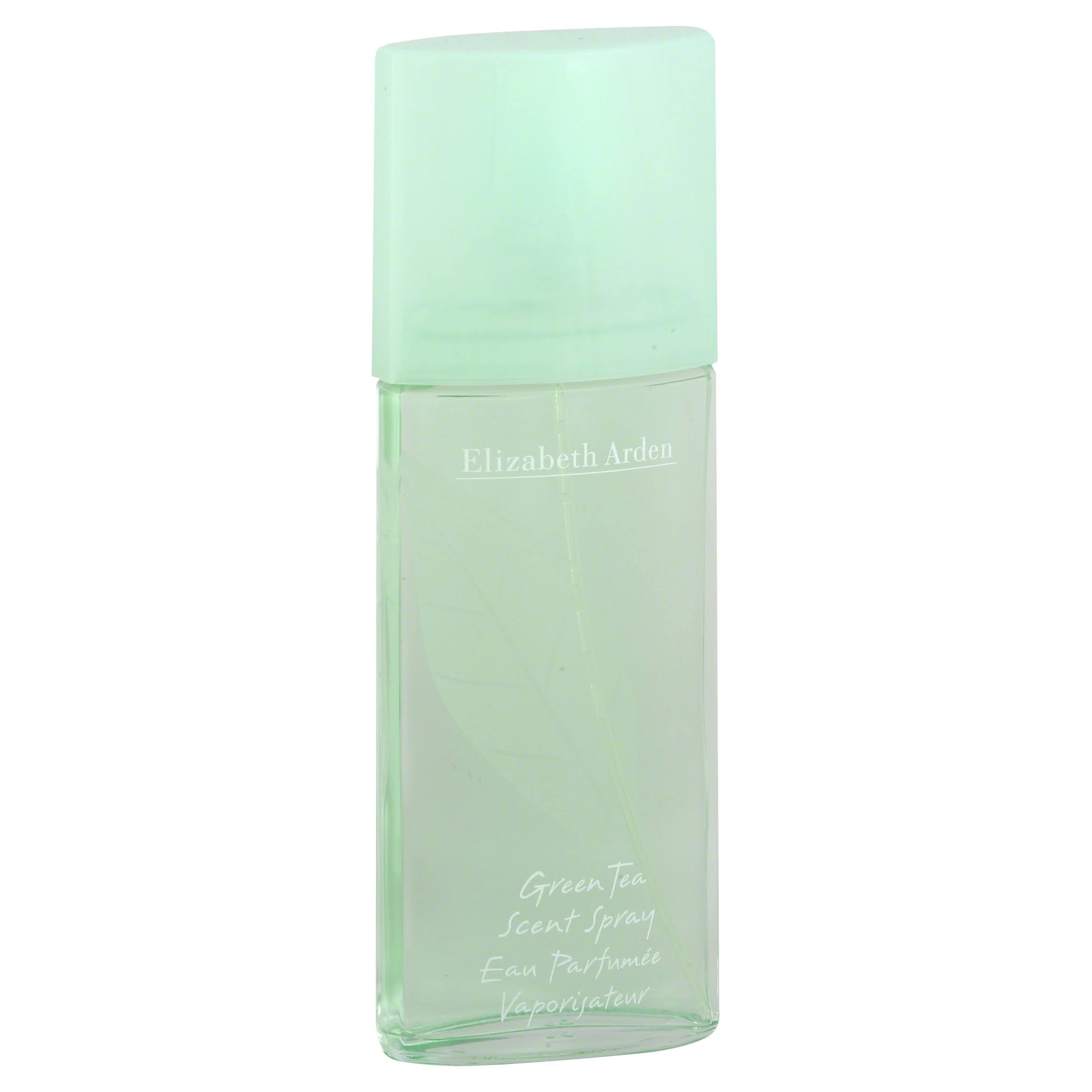 Elizabeth Arden Women's Green Tea Scent Spray - 100ml