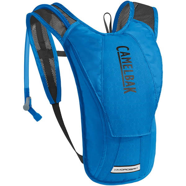 Camelbak Hydrobak Crux Reservoir Hydration Pack - Carve Blue and Black, 1.5L