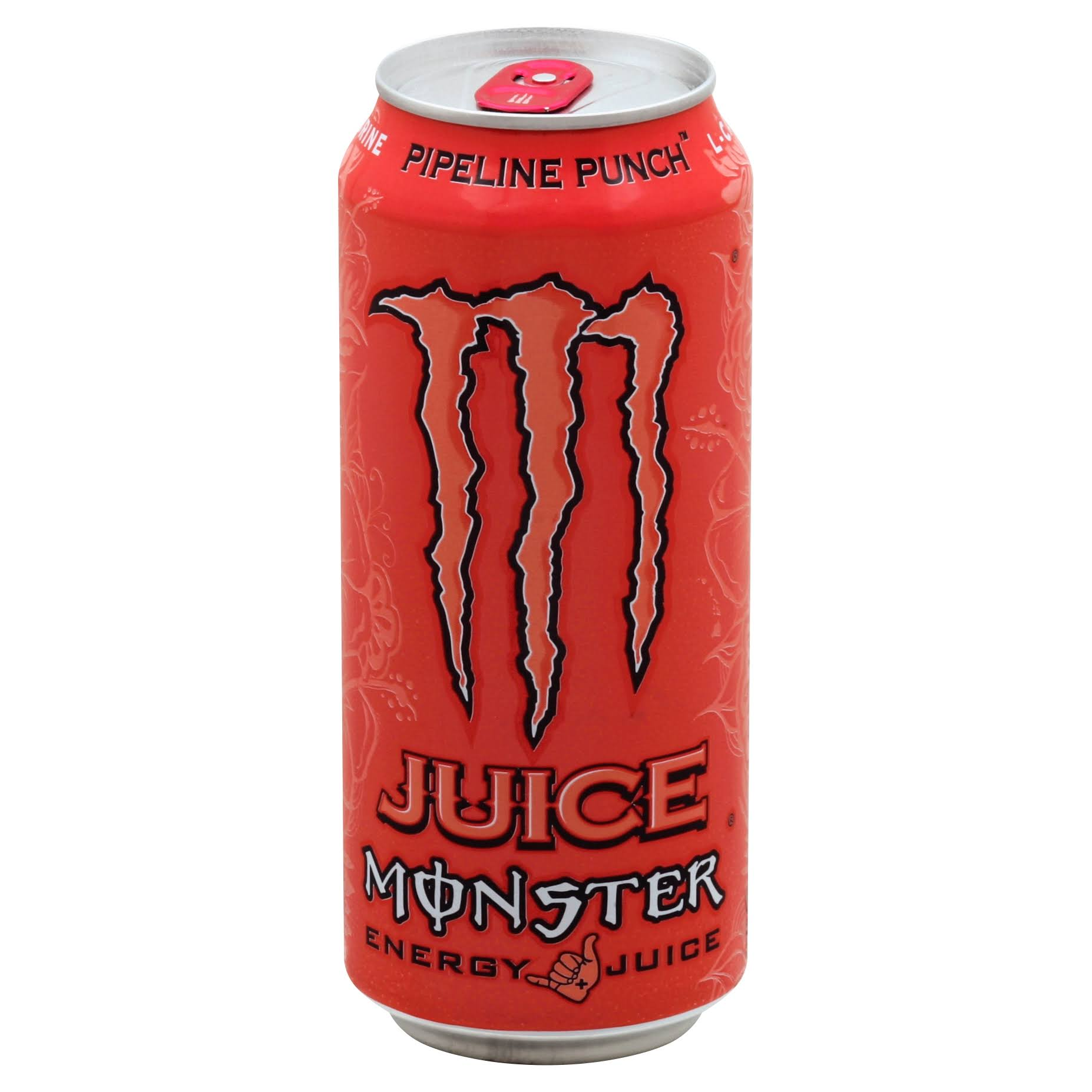 Monster Energy Juice - Pipeline Punch, 470ml