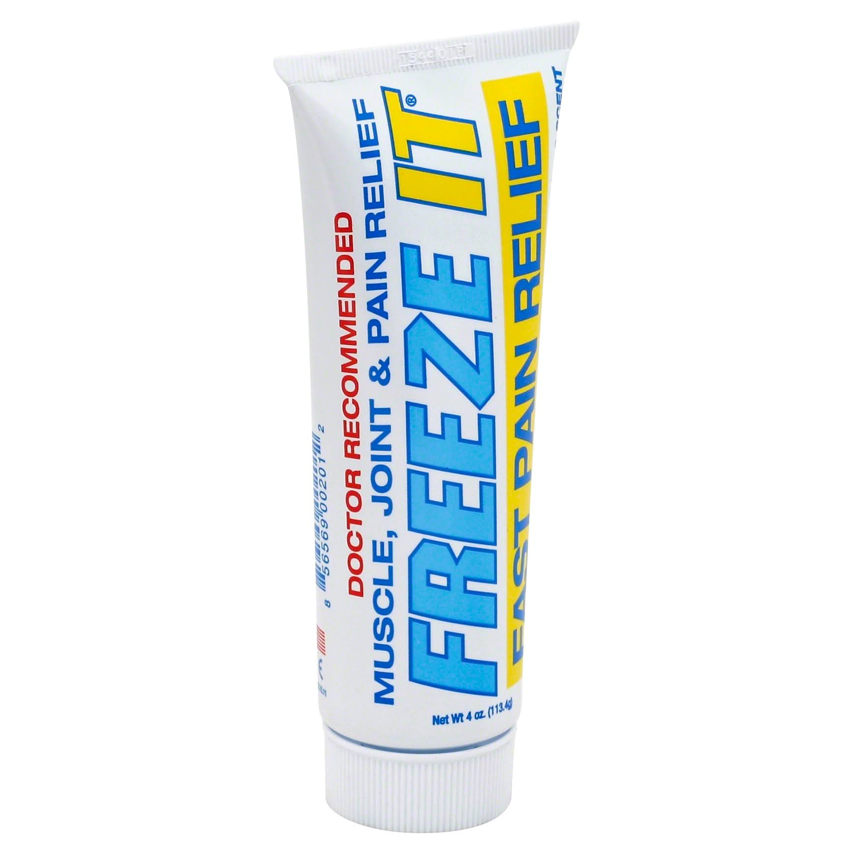 Freeze It Advanced Therapy Gel - 120ml