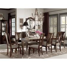 Macys Dining Room Furniture Collection by Friday 8 3 12 Cosmopolitan Rectangular Dining Table Dream