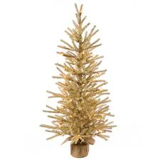 Vickerman Flocked Slim Christmas Tree by Best Christmas Tree Deals For 2017 Xpressionportal