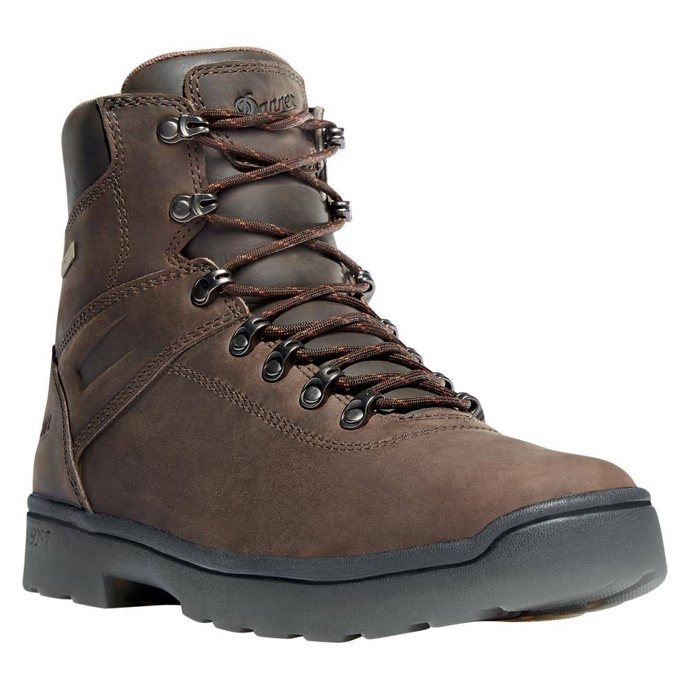 Danner Men's Ironsoft 6 inch NMT Work Boot Brown
