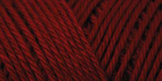 Caron Simply Soft Solids Yarn - Burgundy, 6oz