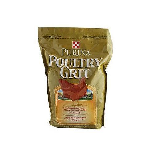 Purina Poultry Grit - 5 lbs
