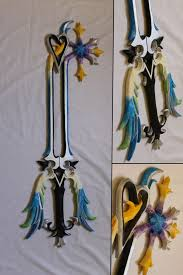 Halloween Town Keyblade Kh2 by 30 Best Keyblades Images On Pinterest Oblivion Kingdom Hearts