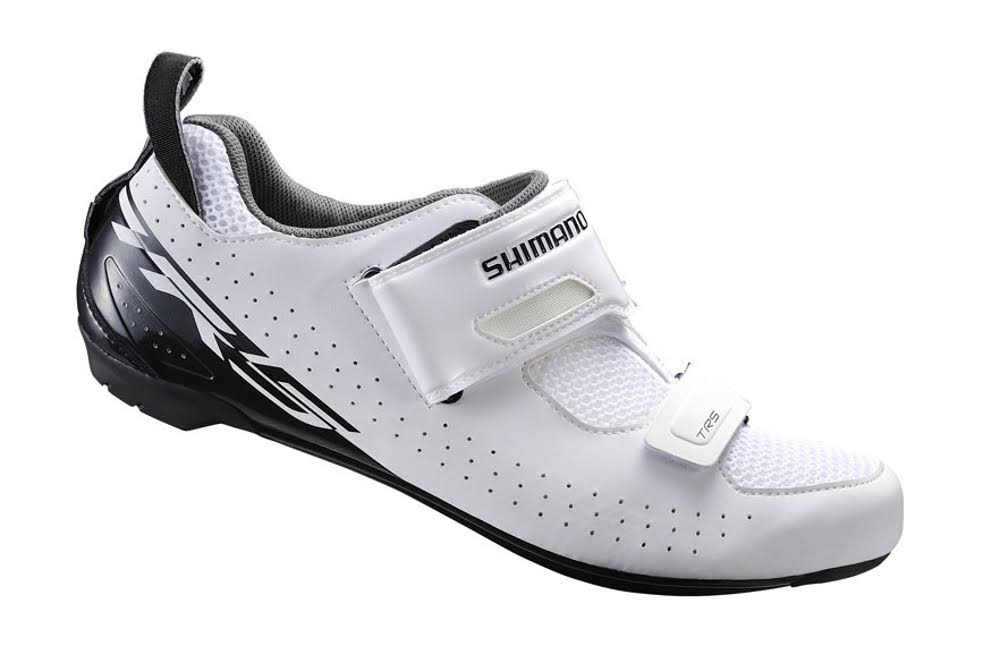 Shimano SH-TR5 (White) Men's Shoes