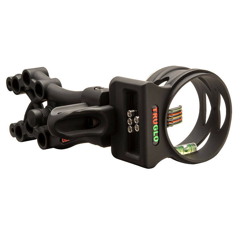 Truglo Carbon XS Xtreme 5 Pin Archery Sight