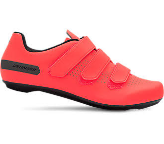 Specialized Torch 1.0 Road Shoes - Acid Lava - 38