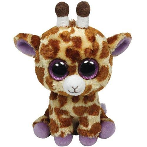 Ty Beanie Boo's Safari the Giraffe 6 - 16cm