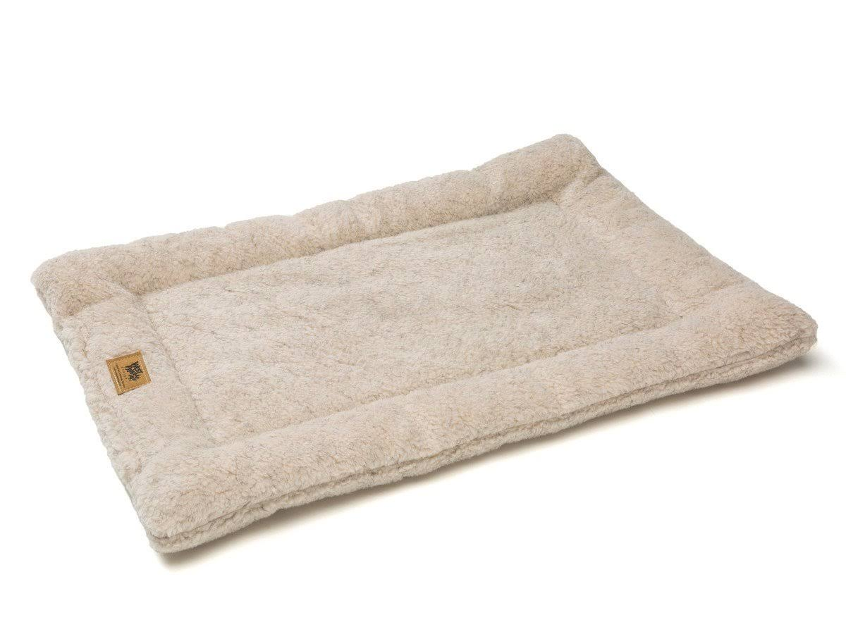 West Paw Montana Nap Bed X-Small Oatmeal