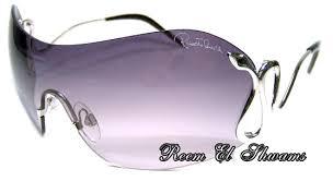 اجمل النظارات الشمسية..