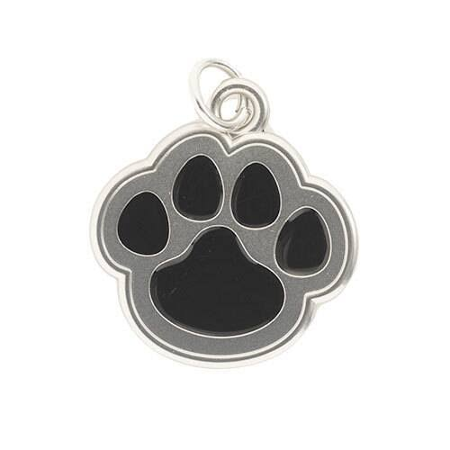 Yankee Candle Charming Scents Pet Lover Charm - Single Paw Print