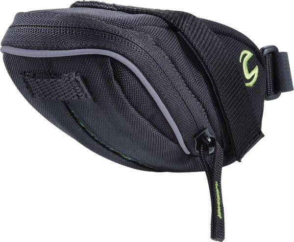 Cannondale Quick Bicycle Bike Bag - Black, Small