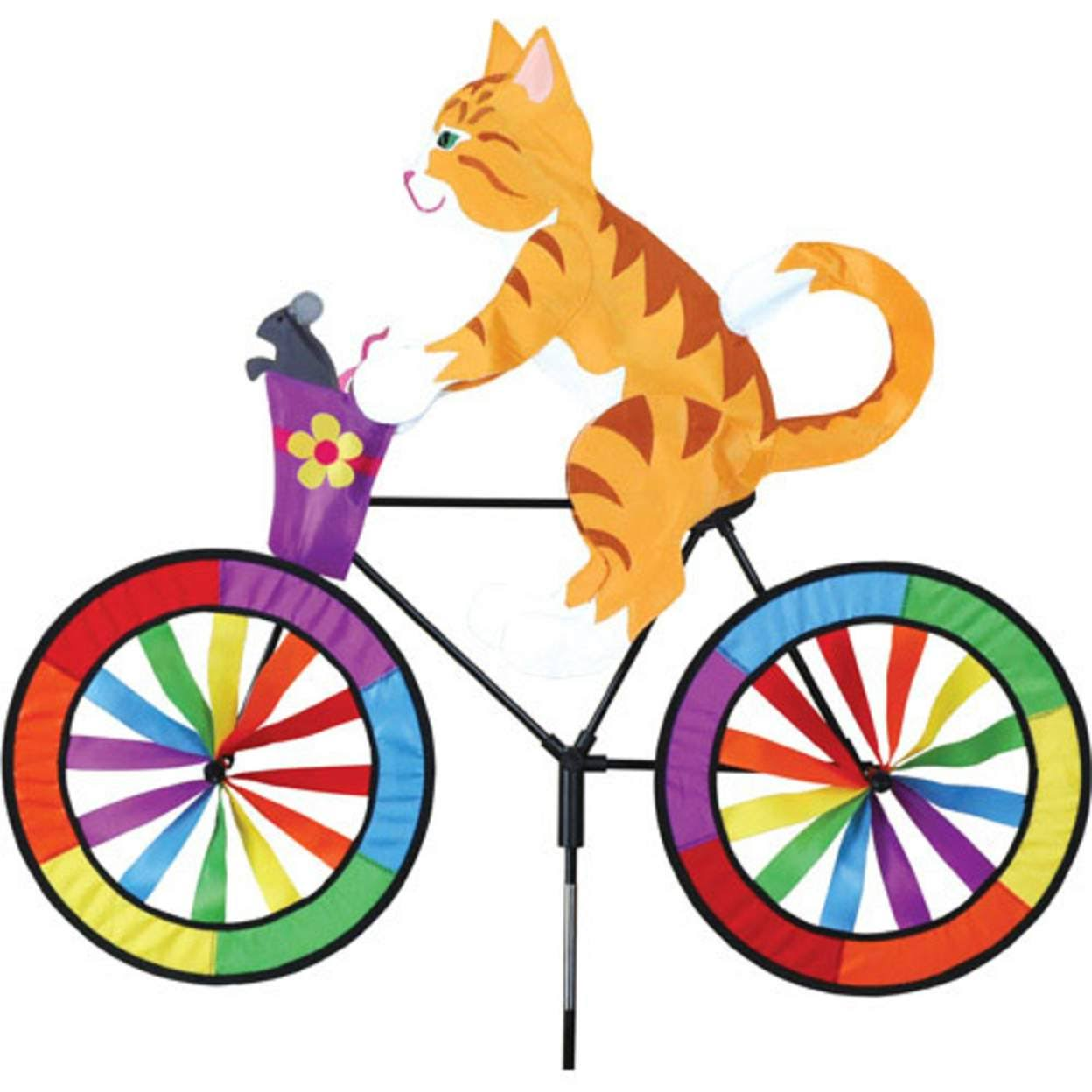Premier Designs Kitty Bike Spinner