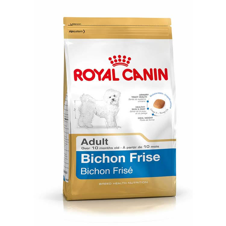Royal Canin Adult Bichon Frise Dry Dog Food