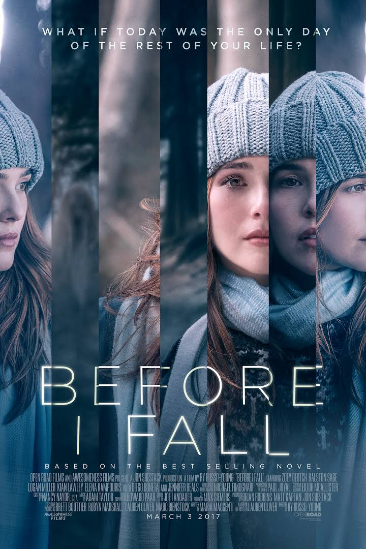 Before I Fall (2017) 1.4 GB Download Full Movie In HD Through Direct Link