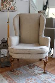 Walmart Living Room Chair Covers by Decorating Alluring Wingback Chair Covers For Beautiful Furniture