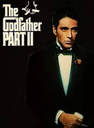 The Godfather 2-The Godfather: Part II