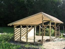 wood shed hours to lock oneself away with a musical instrument and
