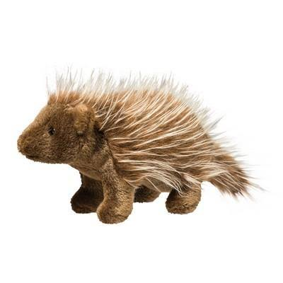 Douglas Stuffed Animal Cuddle Toys - Percy Porcupine, 12""