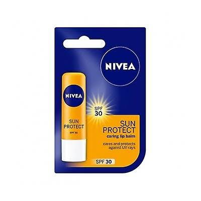 Nivea Sun Protect Lip Balm - 6ml