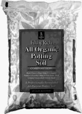 REXIUS Forest By-Products 0782FRA-RDC26 Organic Pot Soil, 40 lb