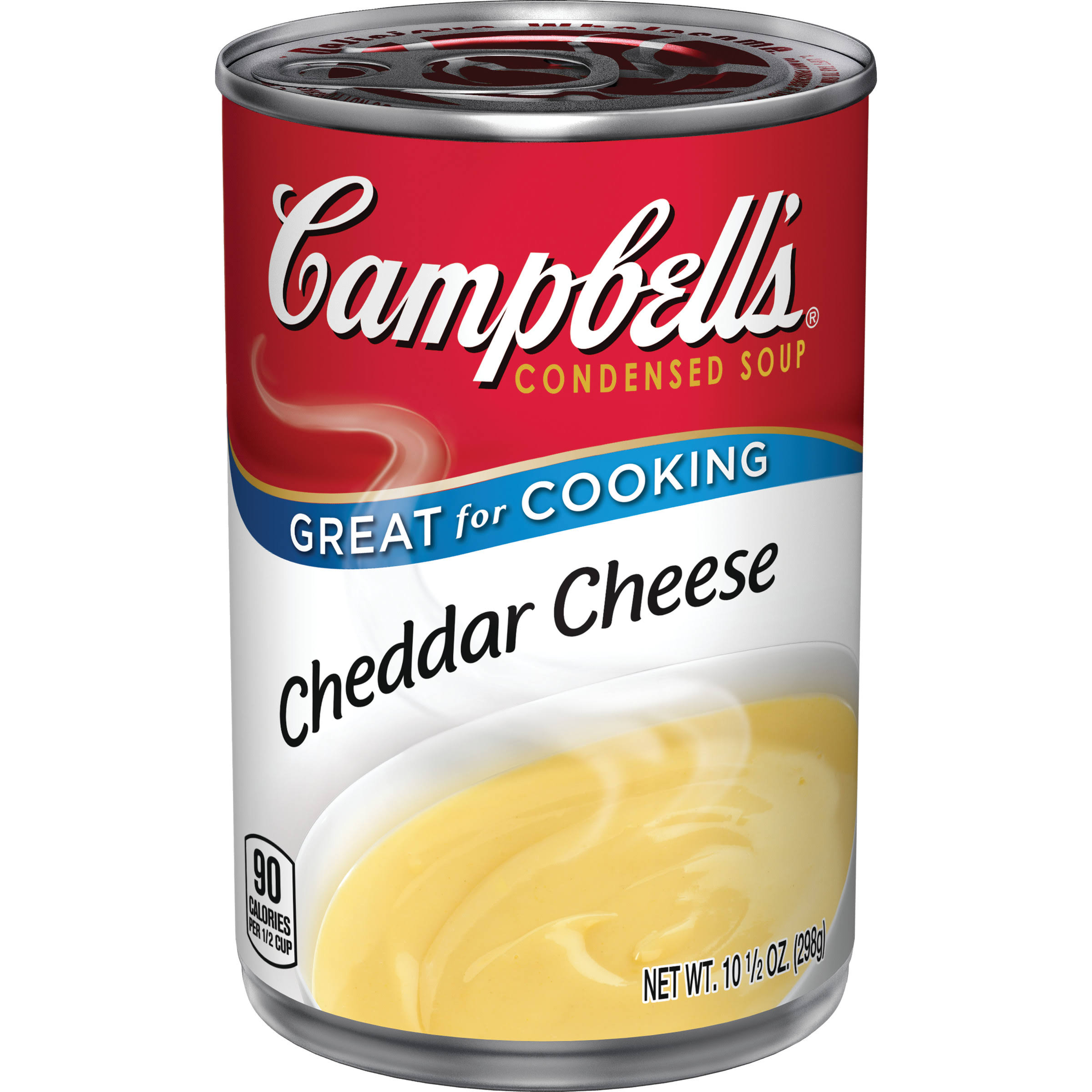 Campbell's Condensed Cheddar Cheese Soup - 10.75oz