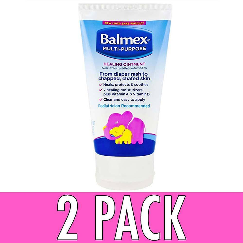 Balmex Complete Protection Diaper Rash Cream - 56g