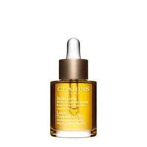 Clarins Lotus Face Treatment Oil - 30ml