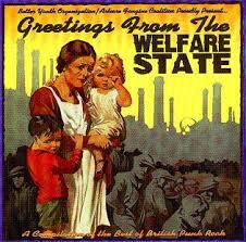 Estado del bienestar