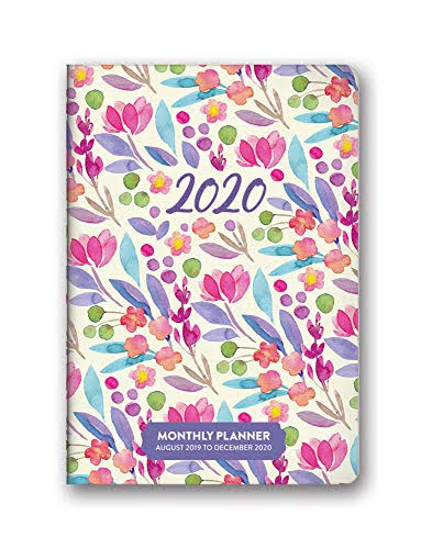 Studio Oh! Bold Blossoms 2020 Planner