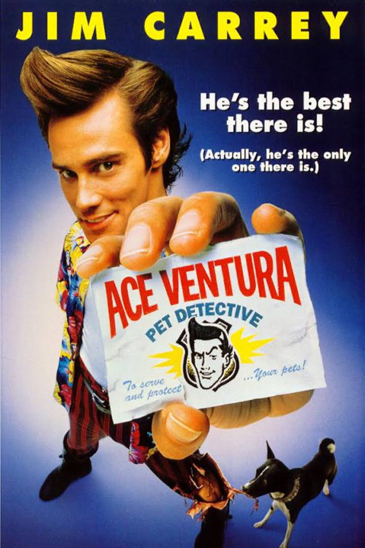 Ace Ventura Pet Detective Full Movie Download