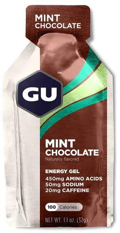 GU Energy Gel, Single Serve