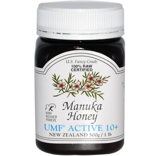 Pacific Resources International Manuka Honey - 17.6oz