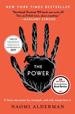 The Power [Book]