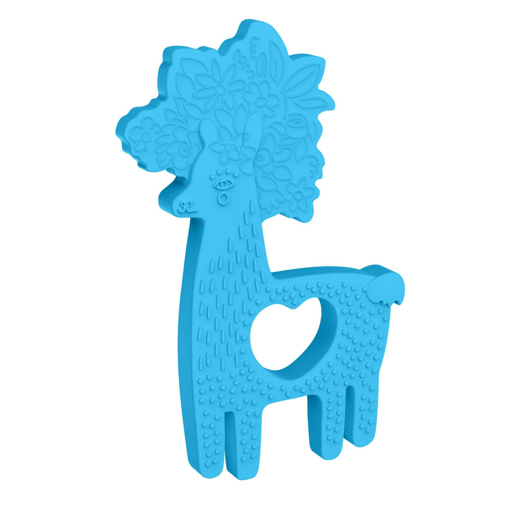 Manhattan Toy Llama Silicone Teether
