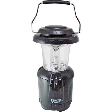 Power Zone Camping Led Lantern - 3w
