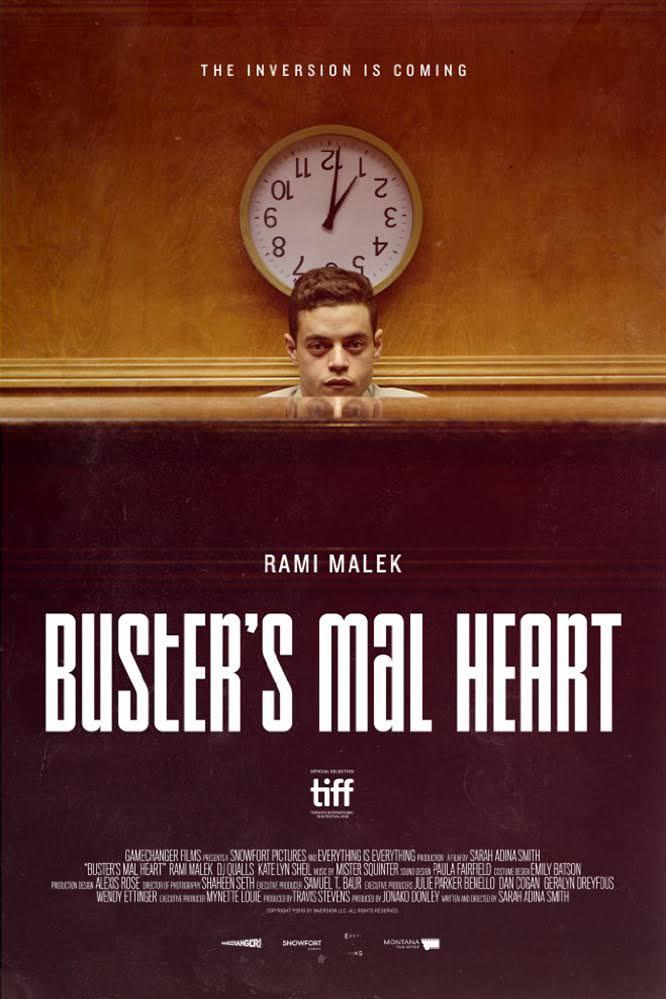 Buster's Mal Heart-Buster's Mal Heart