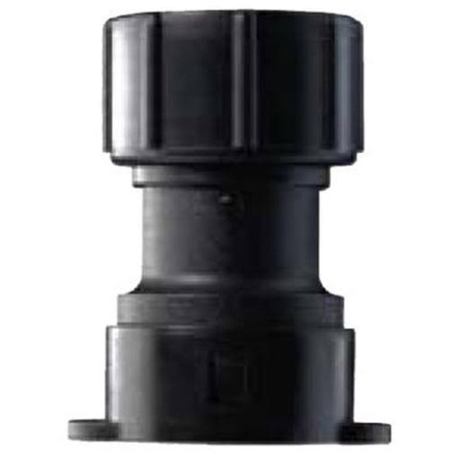 Orbit Irrigation Products 67494 Drip Irrigation Drip-lock Faucet Adapter - 1/2""