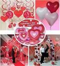 valentines day flower gift - Valentines Day 2014 - Valentine's Day Decorating Ideas