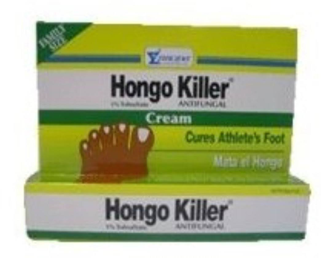 Hongo Killer Cream