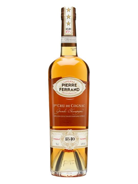 Pierre Ferrand 1840 Original Formula Cognac - 750 ml bottle